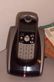 My new Phone: Motorola ME 4052-1